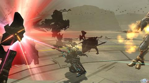 アークスGP2014本戦3