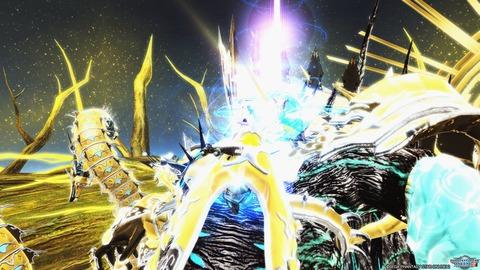 創世を謳う幻創の造神に挑戦してきました9