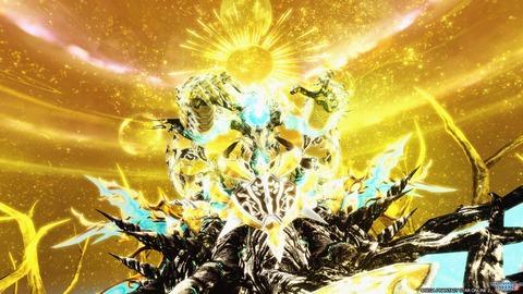 創世を謳う幻創の造神に挑戦してきました23
