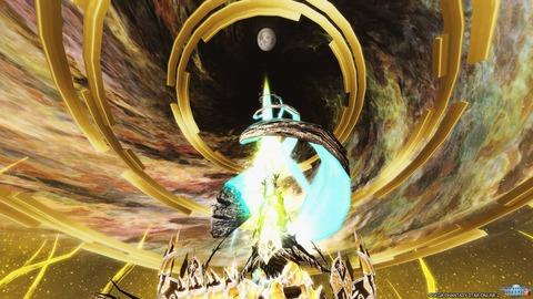 創世を謳う幻創の造神に挑戦してきました12