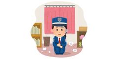 job_keibiin_taiki_woman
