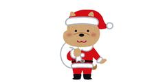 christmas_inu