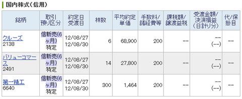 20120827_本日の約定履歴