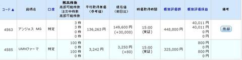 20130326_本日の約定履歴