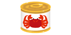 food_kandume_kani