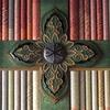 奈良基督教会十字架
