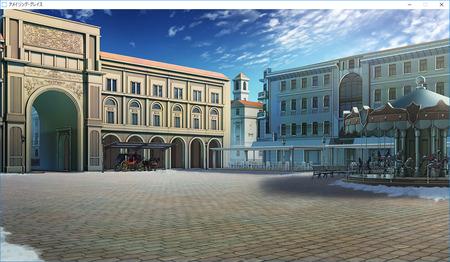 レプブリカ広場