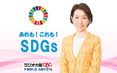 あれも!これも!SDGs