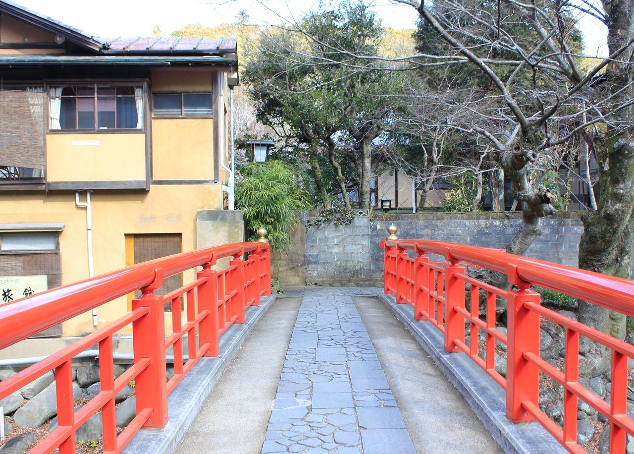 「静岡県伊豆市修善寺970 桂橋」の画像検索結果