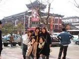 上海旅行�