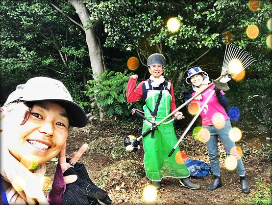 伊豆海ダイビングリゾート 庭3