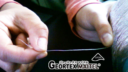 泉工業株式会社_ジョーテックスマイテルGEORTEX MAITEL