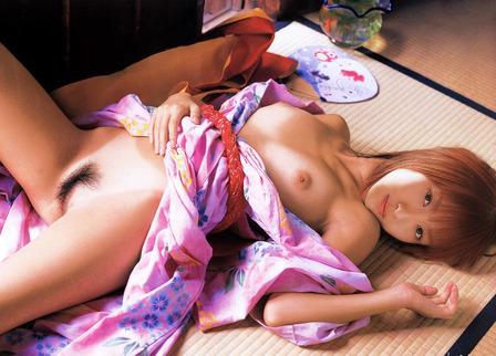 浴衣 (7)