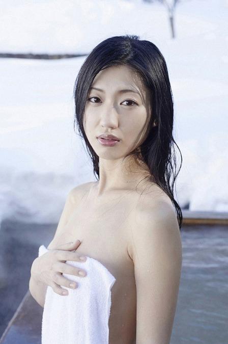 熟女 (18)
