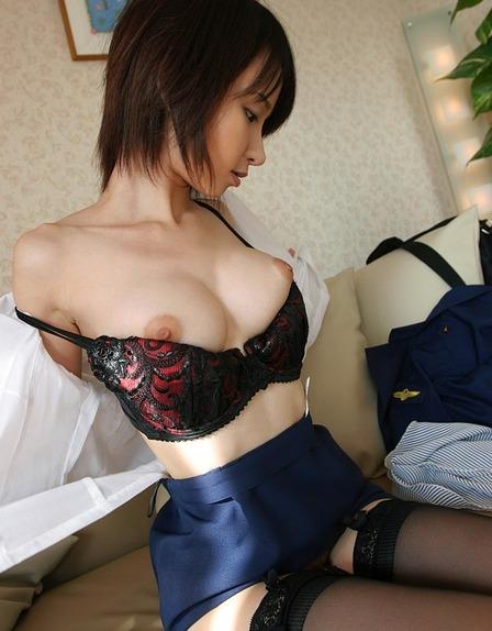 脱ぎ掛け (22)