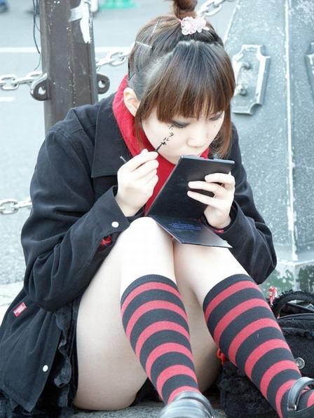盗撮 (13)