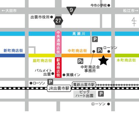 市map11