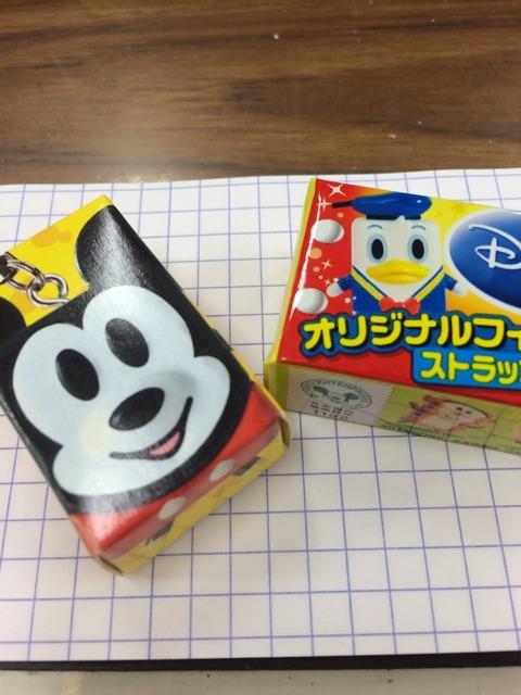 UHA味覚糖「ぷっちょ」がディズニーとコラボ