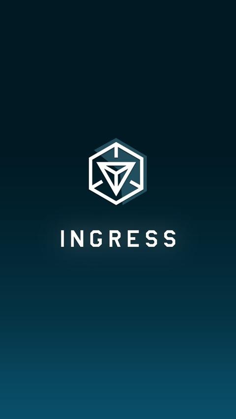 Google のリアル陣取りゲーム「Ingress」のiOSアプリ、リリースされました。