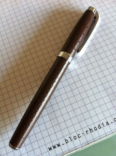 創刊5周年記念 『MonoMax』に「COACH」の万年筆が付いてくる