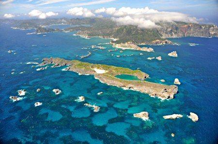 世界自然遺産 小笠原諸島 自然と歴史文化