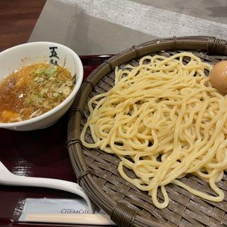 味玉つけ麺@五輪洞