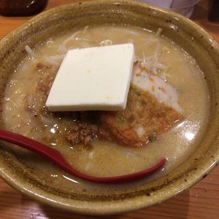 九州味噌ラーメン@田所商店