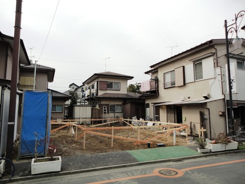 0119春日部市藤塚