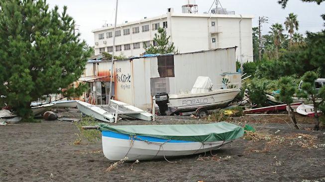 11月台風5