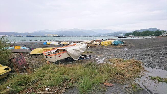 11月台風3