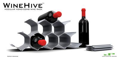 WineHive ワインの巣
