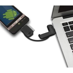 iBattz Mojo Treble Keychain
