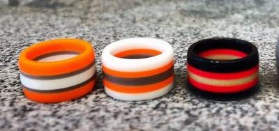 X-Rings