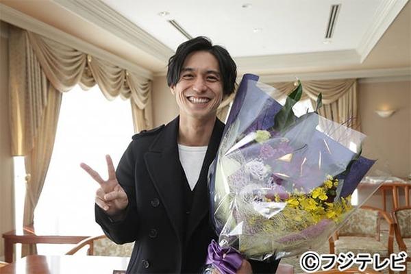 錦戸亮「トレース」がクランクアップ