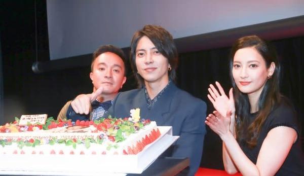 山下智久、34歳バースデーの祝福に感謝