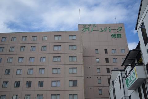 3宿泊先ホテル