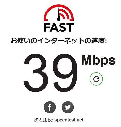 netfast