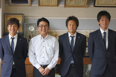 20141112_KagoshimaUnitedFC