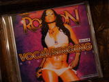 vocal singing 25