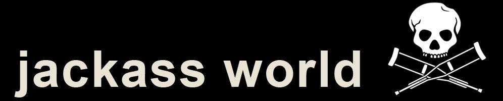 Jack ass world