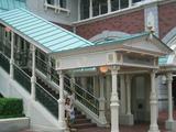 リゾートラインTDL駅