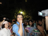 Jack the Ripper 2011 夏 in 韓国 023