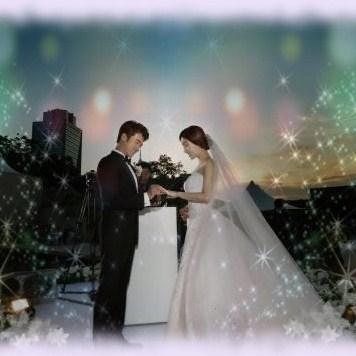 結婚式2 cp(2)
