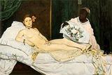 300px-Manet,_Edouard_-_Olympia,_1863
