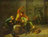 peasants_brawling_over_cards_300px