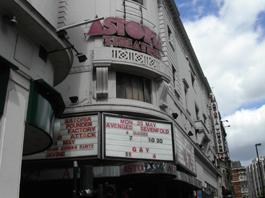 Astria Theatre