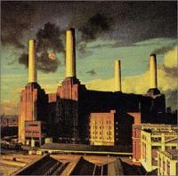 Animals / Pink Floyd