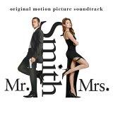 「Mr.&Mrs.Smith」サウンドトラック