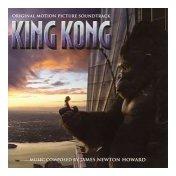 映画『キング・コング』オリジナル・サウンドトラック