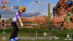 ニュー みんなの ゴルフ